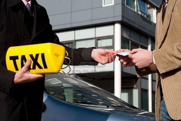 осаго и то для такси