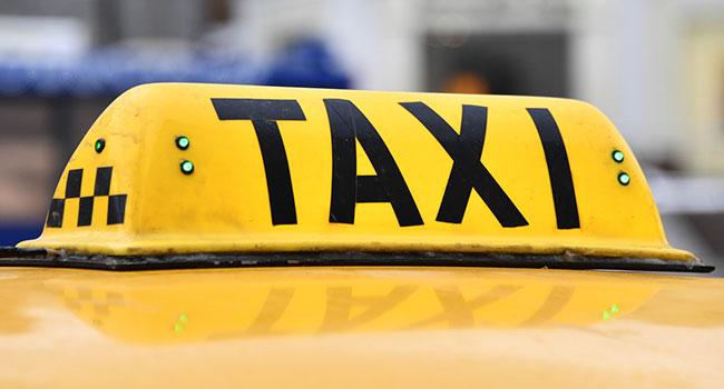 Шашечка такси