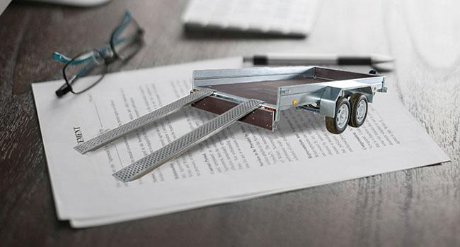 ОСАГО на прицеп к легковому автомобилю в 2020 году когда нужен