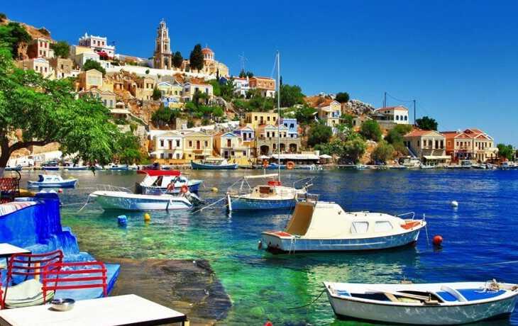 Страховка для греции какая лучше